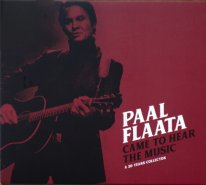 mSony 0429 23, CD Paal Flaata - Came to hear the music.JPG